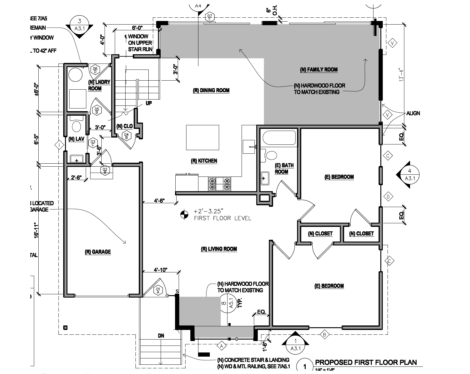 Schematic House | Zen Diagram